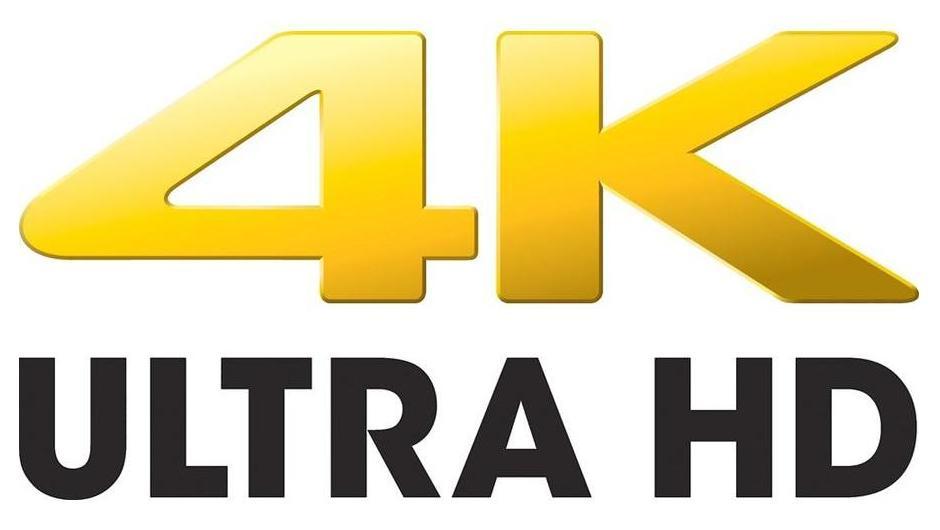 Resultado de imagem para 4k logo