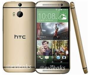 Is this HTC's new flagship?